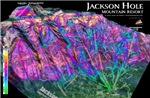 Jackson Hole 3dSkiMap