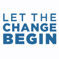 Obama - Let the Change Begin