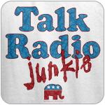 Talk Radio Junkie