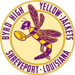 Byrd High Yellow Jackets