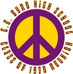 C.E. Byrd Class of 1970 Peace