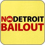 No Detroit Bailout
