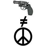 Gun & Peace