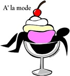 A' la mode