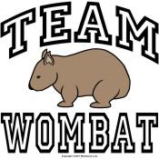 Team Wombat
