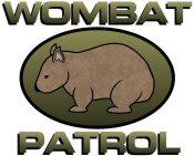 Wombat Patrol II