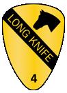 1st Cavalry Division 4th Brigade