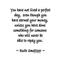 Ruth Smeltzer