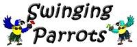 Swinging Parrots