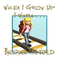 WIGU Girl Backpack