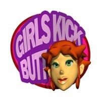 Girls Kick Butt