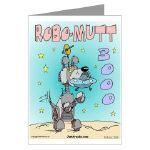 Robo-Mutt 3000