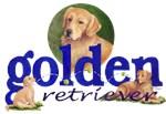 Golden Retriever Name Games
