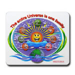 Entire Universe is One Family!