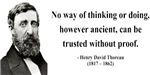 Henry David Thoreau 8