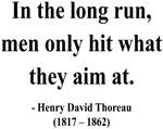 Henry David Thoreau 20