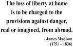 James Madison 3