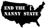 End The Nanny State
