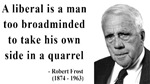 Robert Frost Quote 5
