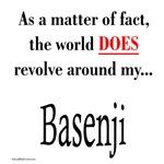 Basenji World