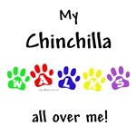 Chinchilla Walks