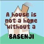 Basenji Home