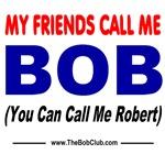 Call Me Bob