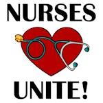 Nurses Unite!