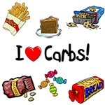 I Love Carbs