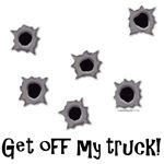 Get Off My Truck