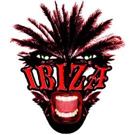 Ibiza Club Mask