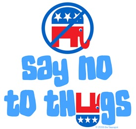 Say No to Thugs