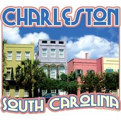 Charleston, SC T-shirts and Gifts