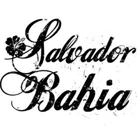 Salvador, Bahia T Shirts
