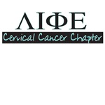 Survivor Society, Cervical Cancer Chapter