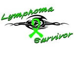 Tribal Lymphoma