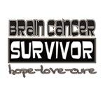 Bold Brain Survivor