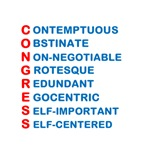 Congress Acronym