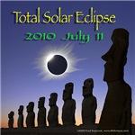 2010 Total Solar Eclipse (design 2)
