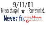 September 11th Tribute - Forever United