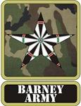Barney Army