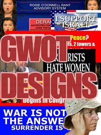 Global War on Terror Designs