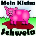 Mein Kleins Schwein