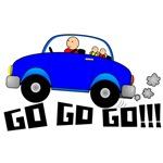 GO GO GO!!!