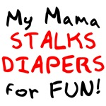 Diaper Stalker