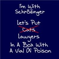 Schrodinger's Lawyer