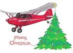 Aeronca Chief Christmas