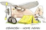 NEW DESIGN - Oshkosh, Home Again