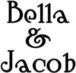 Bella & Jacob