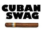 CUBAN SWAG